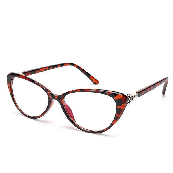48e96a9db136 100 Degree Portable Resin Readers Reading Glasses Spring Hinged Presbyopic  Glasses For Women And Men