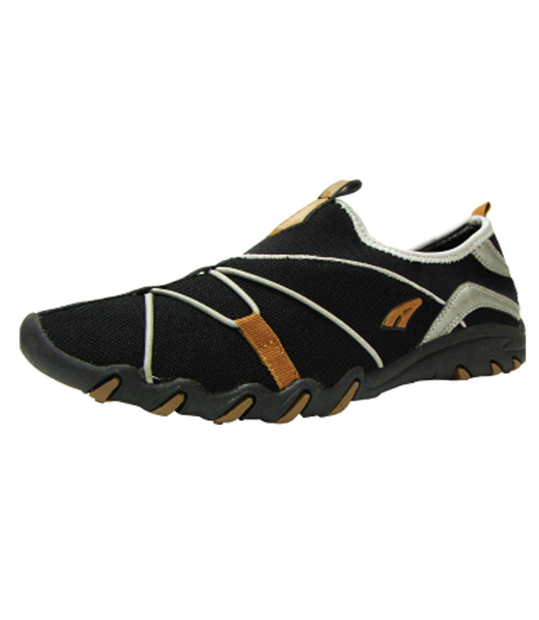 Ambros Expose Men's Walking Casual Adventure Shoes