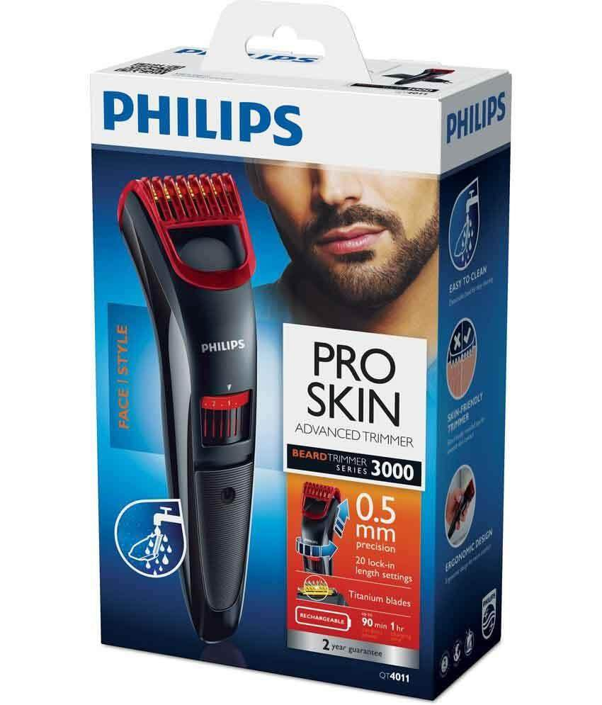 Philips Beardtrimmer Series 1000 Beard Trimmer Bt1000 Aa Battery X2 3000 Pencukur Jenggot Hitam Bt3206 14 Sell Pontus Cheapest Best Quality My Store Source Qt4011 15k 15