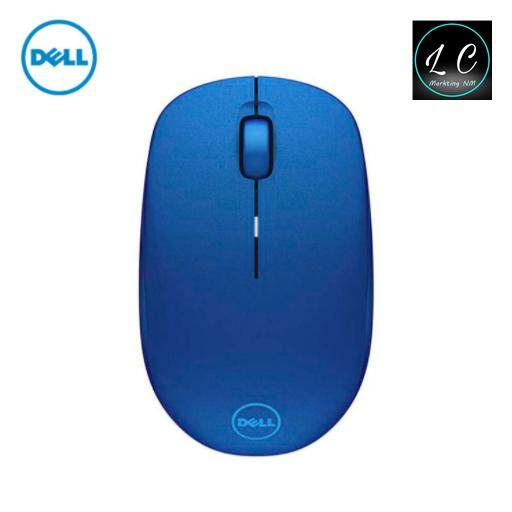 DELL WM126 1000DPI Wireless Mouse Game Laptop PC wireless mouse (Blue) Malaysia