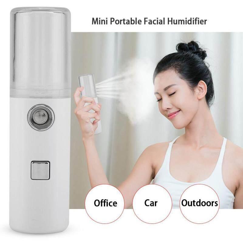 Bảng giá HomeH Mall USB Sạc Mặt Máy Phun Sương Tạo Độ Ẩm Di Động Cầm Tay Mặt Thương Phun