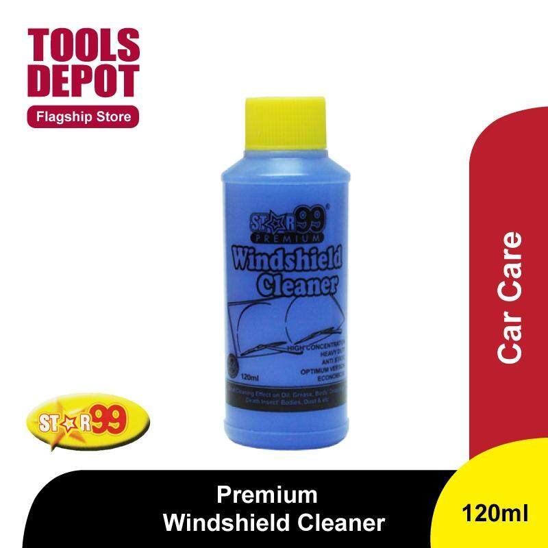Star99 Premium Windshield Cleaner (120ml)