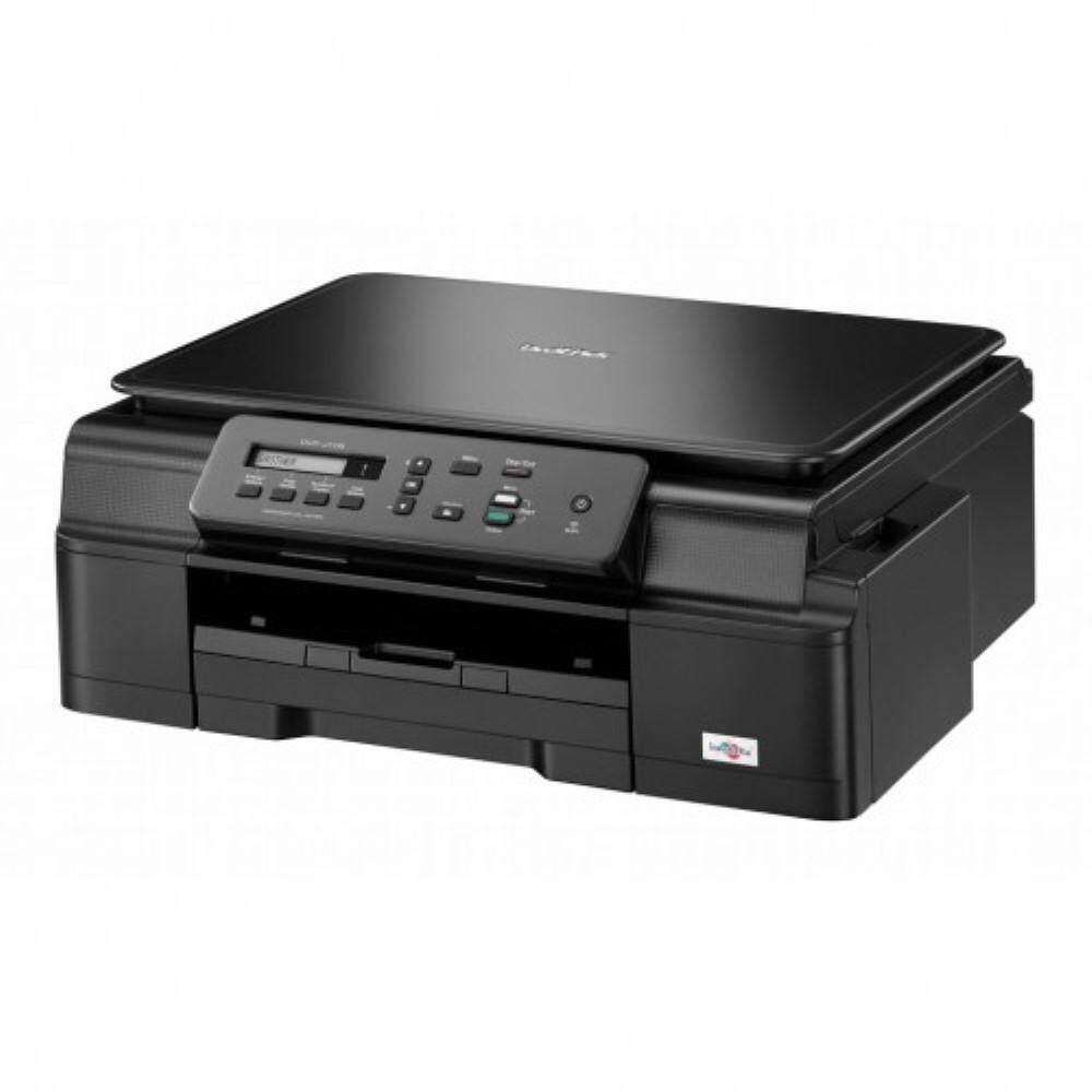 Brother DCP-J105 InkBenefit - A4 3in1 InkJet Wireless