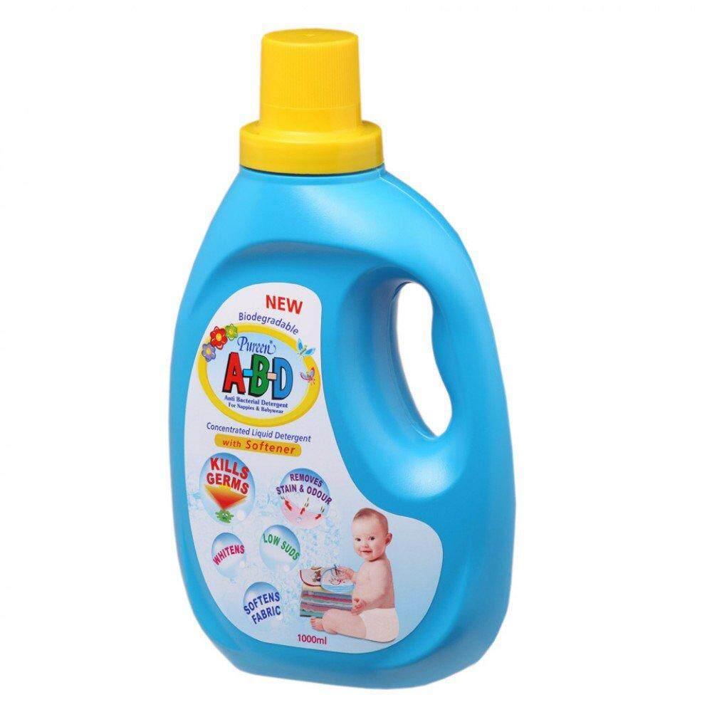 Pureen ABD Liquid Detergent 1000ML