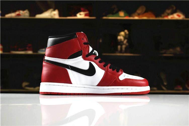 "c41fa06e9ef1 Philippines. Nike Official Michael Jordan 1 Purple Black Discounted Air  Jordan Men s Basketaball Shoe MJ AJ """