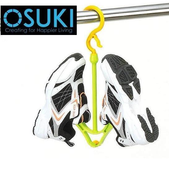 OSUKI Solid Shoe Hanger