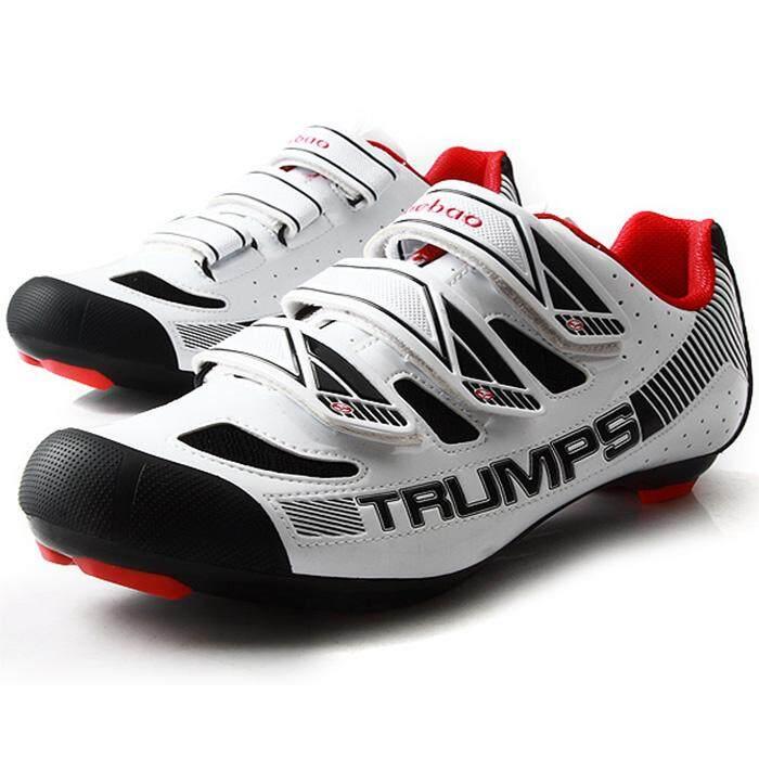 4e9a048c524f Size 39-47 Men Women Road Cycling Shoes Outdoor Road Bike Shoes SPD SPD