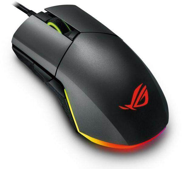 ASUS P503 ROG PUGIO OPTICAL GAMING MOUSE Malaysia