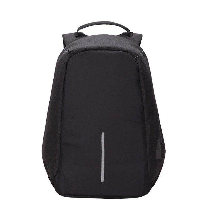 USB Port MultiPurpose Anti-theft Backpack Bag Laptop Camera Charging School Travel
