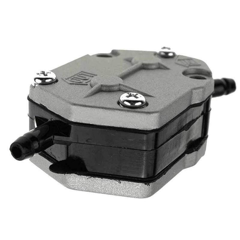 Gracekarin ออนไลน์ปั๊มน้ำมันเชื้อเพลิง 6a0-24410-00 692-24410-00 สำหรับ Yamaha 25hp-85hp Tohatsu Suzuki.