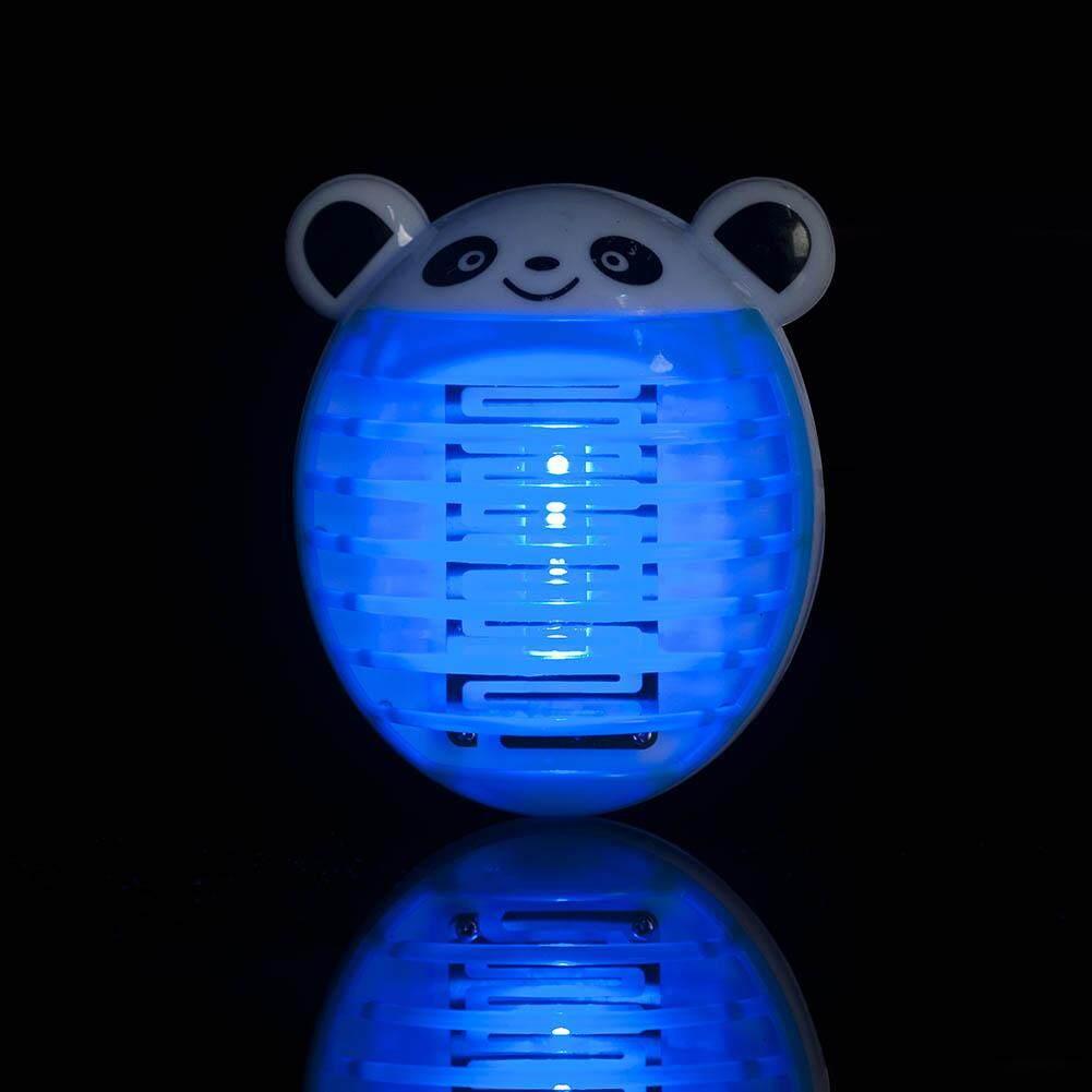 ABH LED Pembasmi Nyamuk Lampu Lampu Malam Elektronik Perangkap Serangga Perangkap Serangga