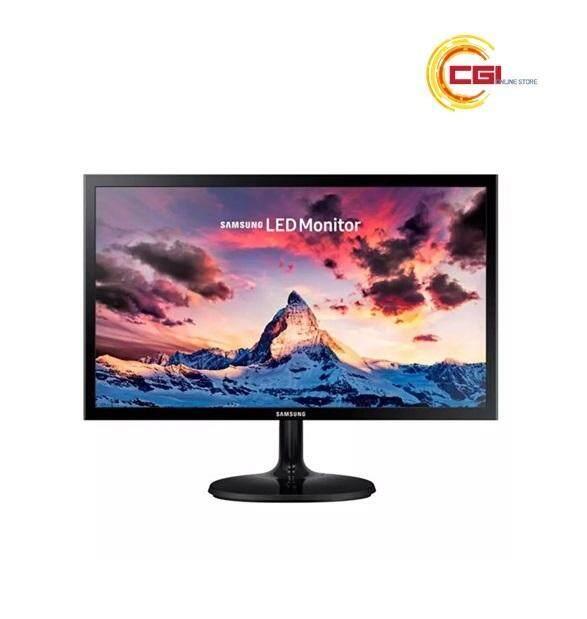 Samsung 21.5 LS22F355FHEXXM  LED Monitor Malaysia