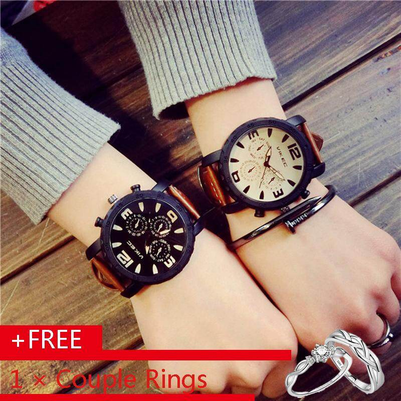 Watches Fashion Cool Glitter Lovers Watches Crystal Full Steel Women Men Dress Leisure Quartz Wristwatch Sweet Couple Women Men Watch