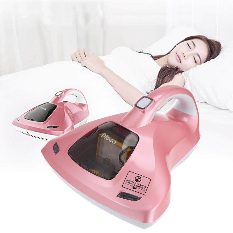 Dibea UV - 858 Wireless Ultraviolet Light Dust Mites Vacuum Cleaner - intl Singapore