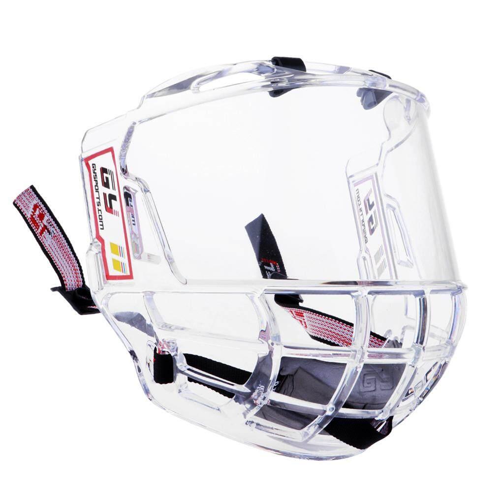 Ice Hockey Helmet Bag Equipment Storage Bag for Helmet Mask Visor Shield