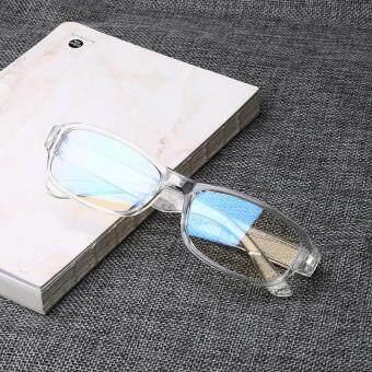 Pencarian Termurah Anti blu ray Anti Radiasi Cermin Komputer cermin datar  perempuan kacamata kacamata pria anti bcb84881de