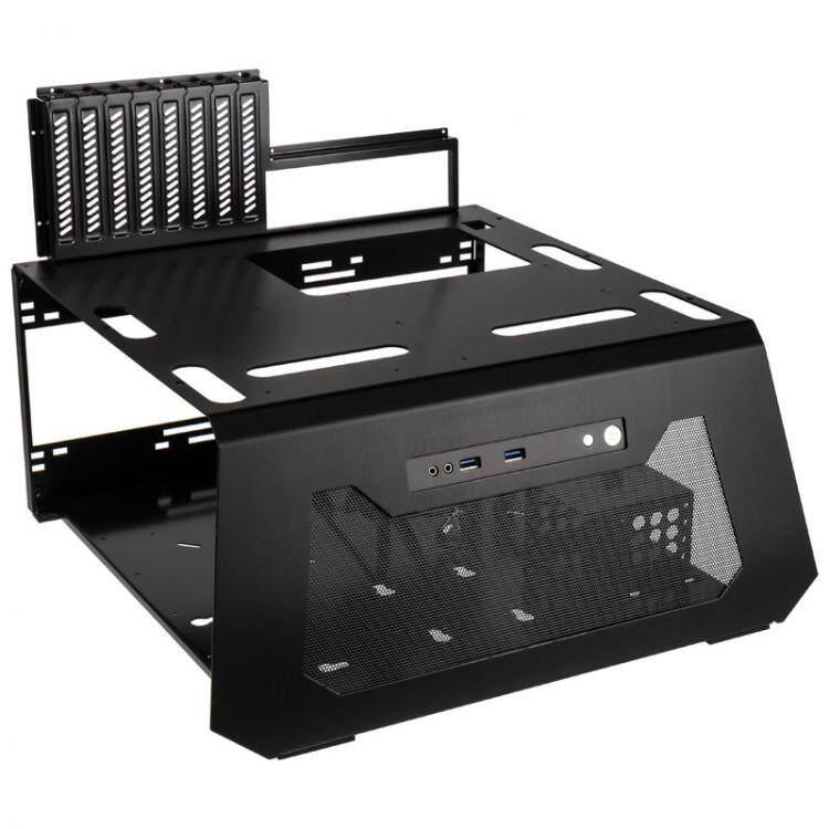 LIAN LI PC-T70X E-ATX CASING Malaysia