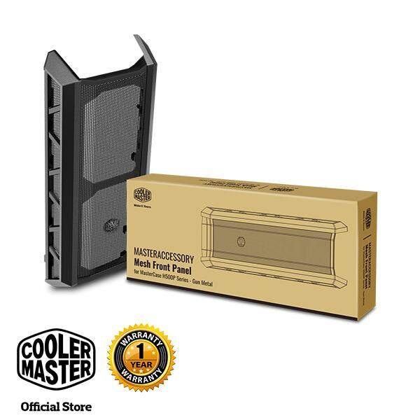 Cooler Master MasterAccessory Mesh Front Panel (MasterCase H500P) Malaysia