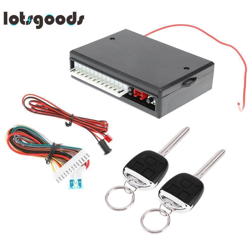 Alarm System For Sale Car Accessories Online Brands Scytek Door Actuator Wiring Remote Central Kit Vehicle Lock Locking Keyless Entry