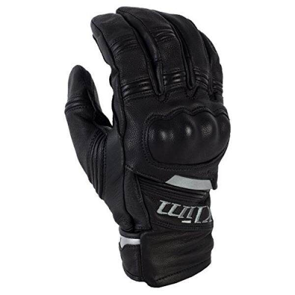 Klim Quest Glove Short Black- Medium / From USA