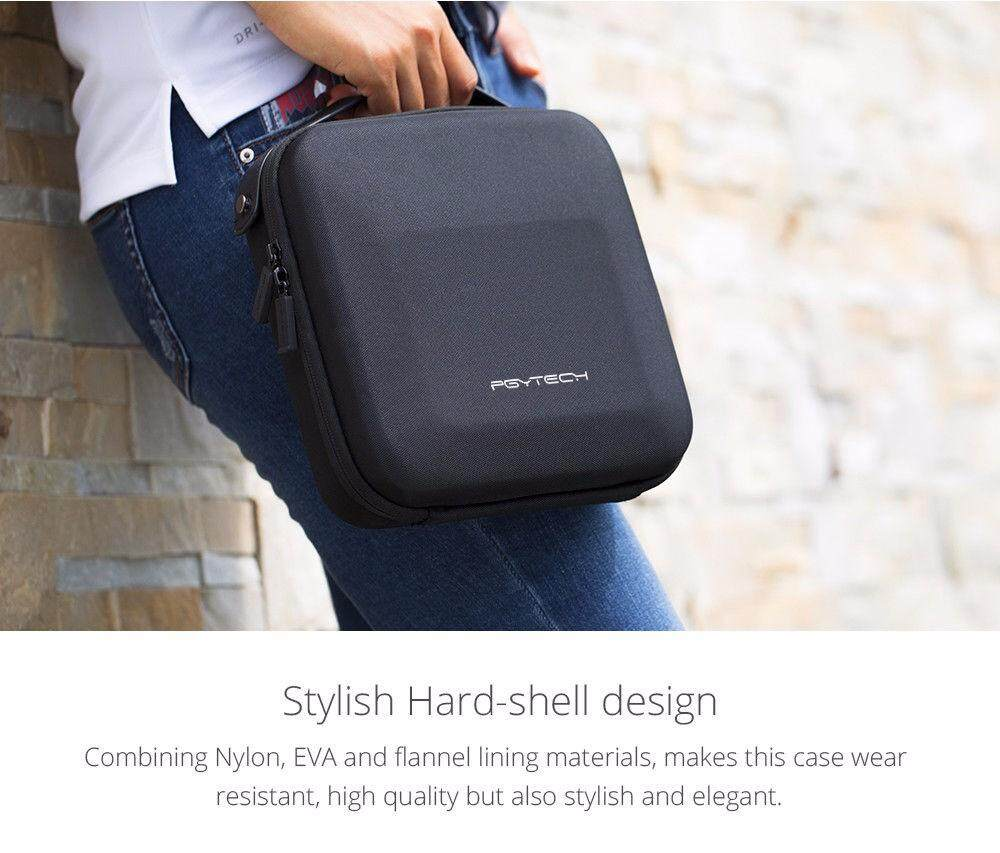 Hình ảnh ZLOYI GYTECH For DJI Tello EVA Hard Protective Bag Protable Storage Bag Carrying Case