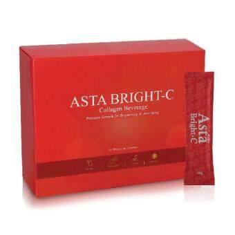 3天大优惠!TELIFE ♥ Asta Bright C collagen (美白,抗老,护眼,高维他命C