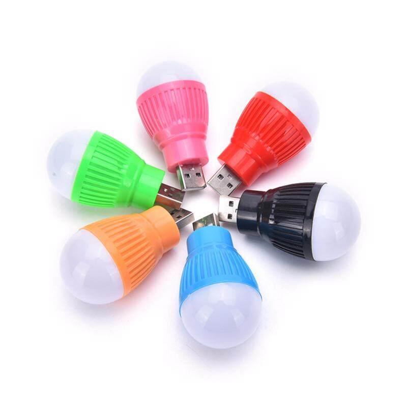 Bảng giá Usb Mini Led Cool White Night Light Bulb For Portable Reading Flashlight Phong Vũ