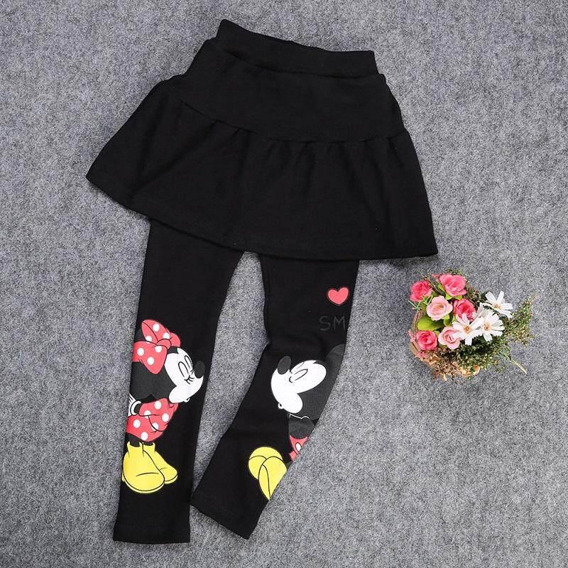 19e35f043cf6 ❤️Cutiebaby New Fashion Girl Legging Skirt-Pants Cake Skirt Baby Girl  Winter Warm Leggings