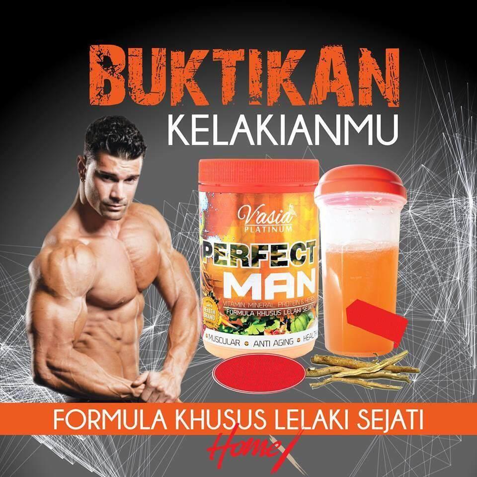 Vasia Perfect Man