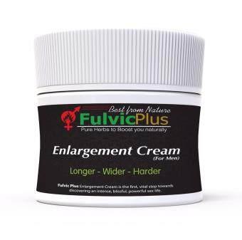 Penis Enlargement Cream - Fulvic Plus 50g