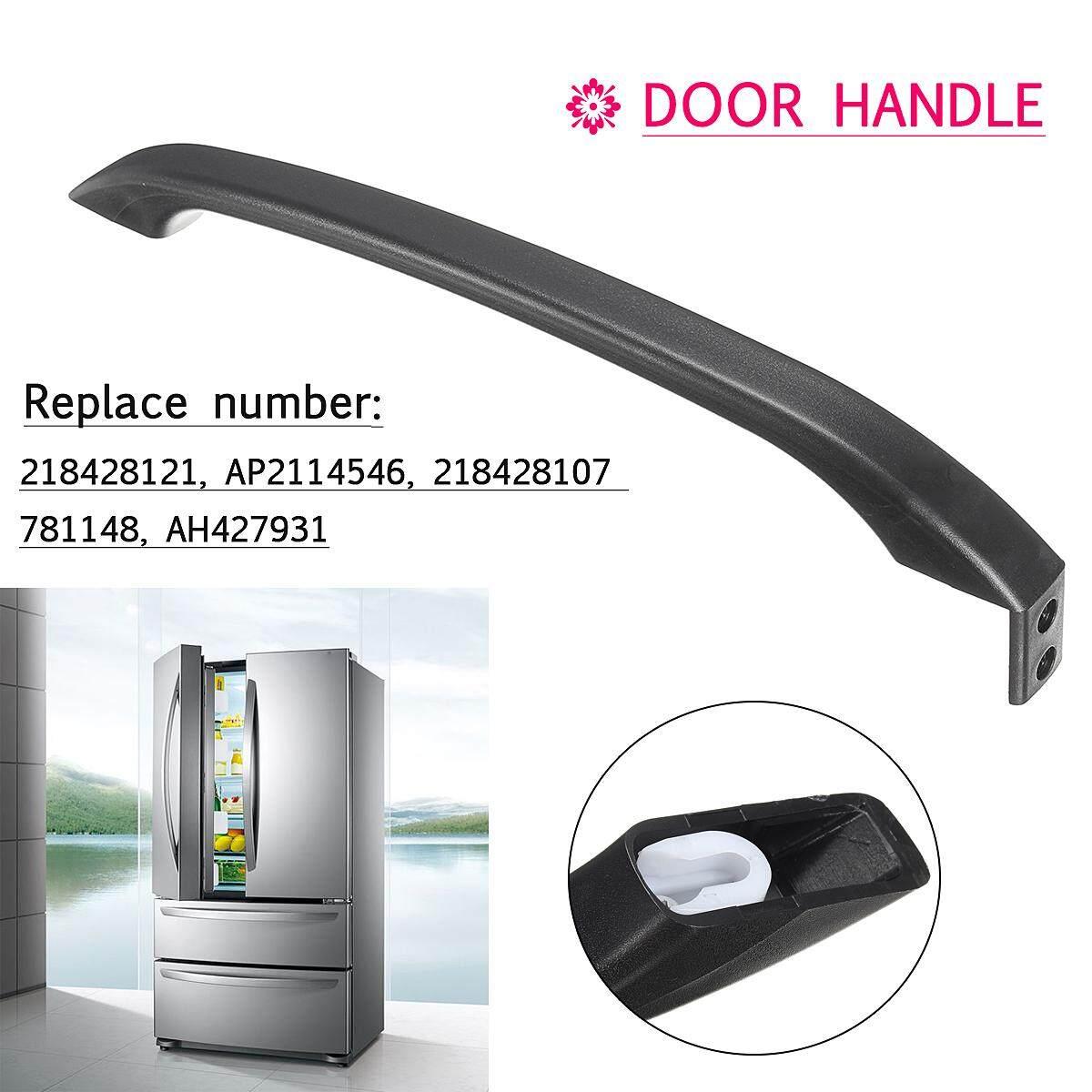 Hình ảnh Black Door Handle For Frigidaire Refrigerator AP2114546 PS427931 - intl