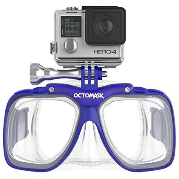 GoPro Hero5 and Session Dive Mask for Scuba Diving and Snorkeling / From USA - intl