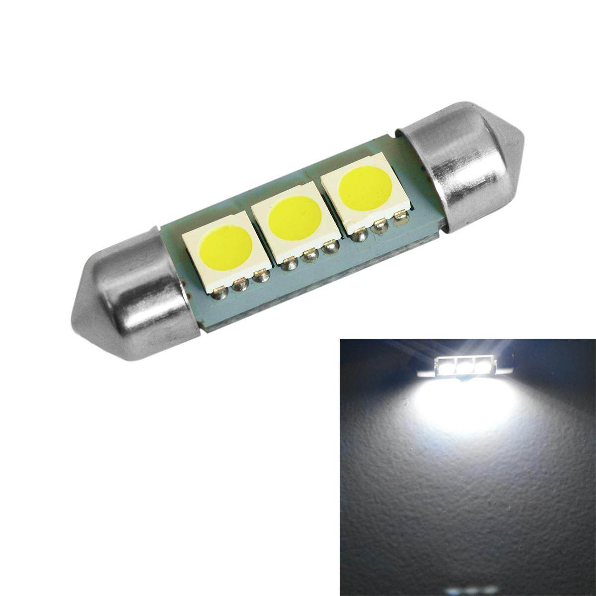 Buy Sell Cheapest Jiawen 3w Led Best Quality Product Deals Life Lampu Strip Smd5050 Soft Light Memperhiasi 36 Mm 1 W 60lm 3 Smd 6500 K Bola Putih