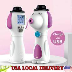 Vicks Digital Forehead Thermometer with Fever InSight for Baby Children Adults