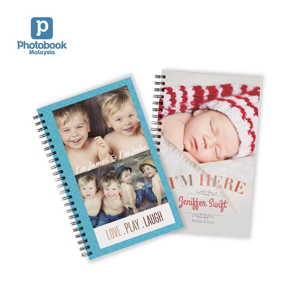Photobook Malaysia Personalized Notebook 5
