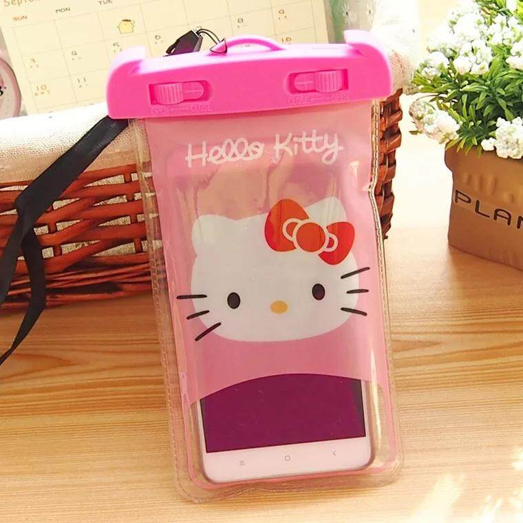 Under Water Waterproof Case(Hello Kitty 2)