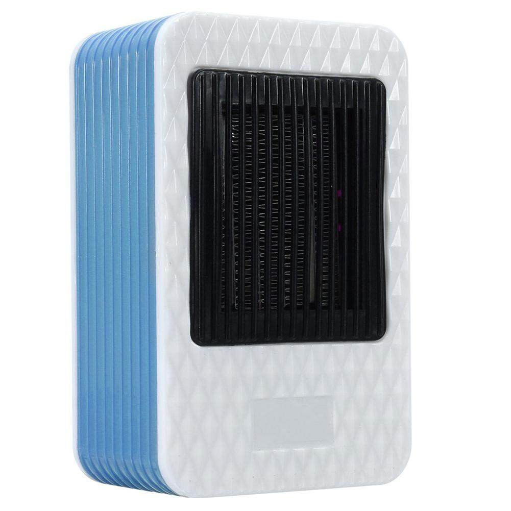 Rumah Penghangat Udara Listrik Lucu Kantor 500 W Musim Dingin Pemanas Mini Heater Berguna Meja By Beauty520.