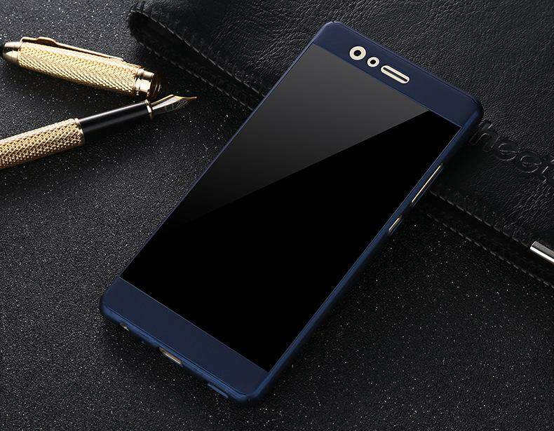 For OPPO A37 Neo 9 Full Body 360 Degree Protection Hard PC Casing Cover Ultra-