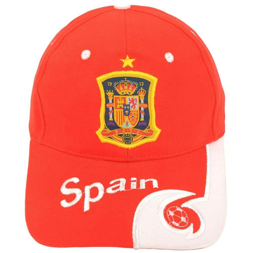 Magic Cube 2018 Russia World Cup Theme Baseball Cap Chic Adjustable Hats Soccer Fan Souvenir - intl