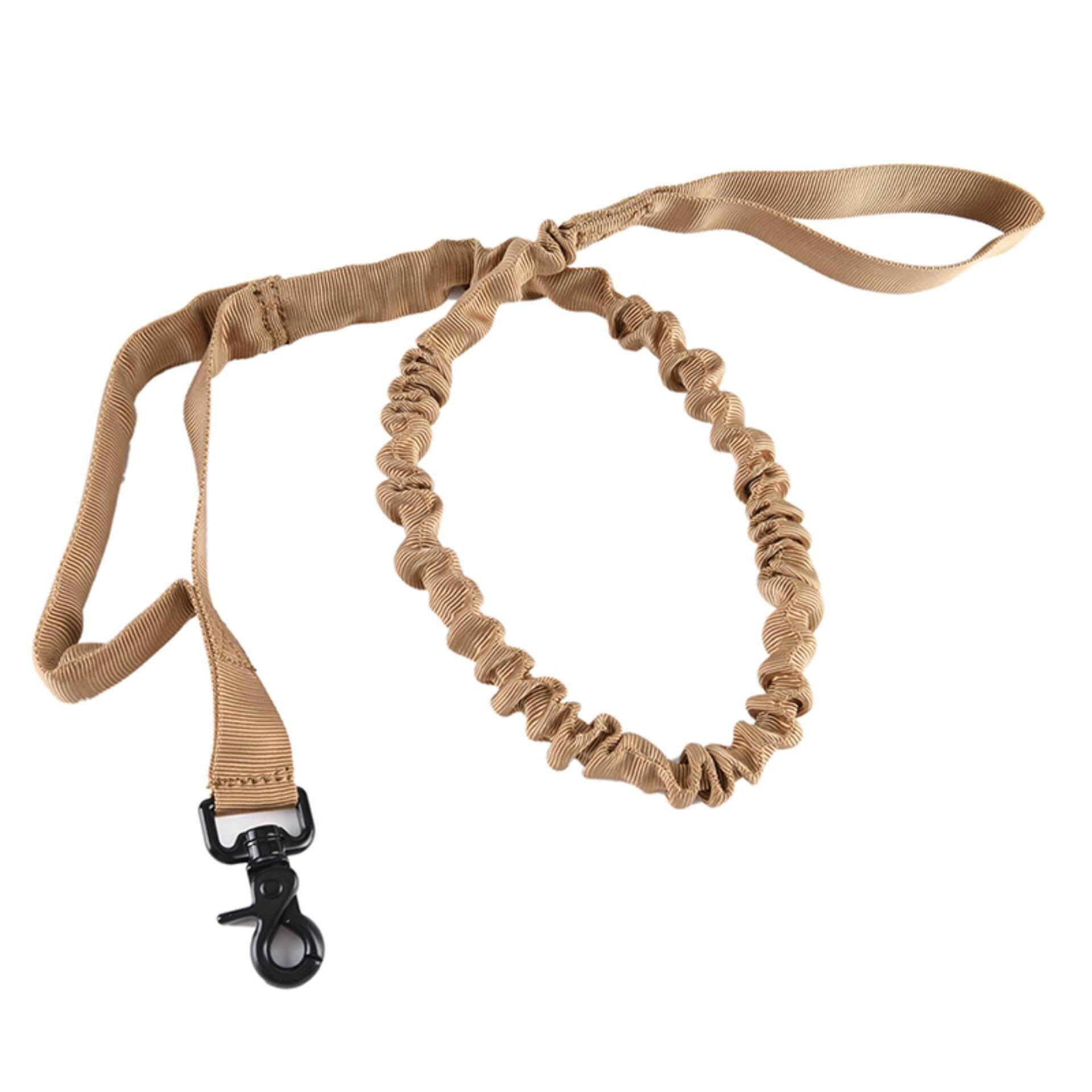 Harga Jual Police Pl14538js 03 Jam Tangan Pria Sportl Tali Kulit 14377jsb 02a Hitam Tactical Dog Training Nylon Leash Elastic Bungee Lead Usa Canine Military Khaki