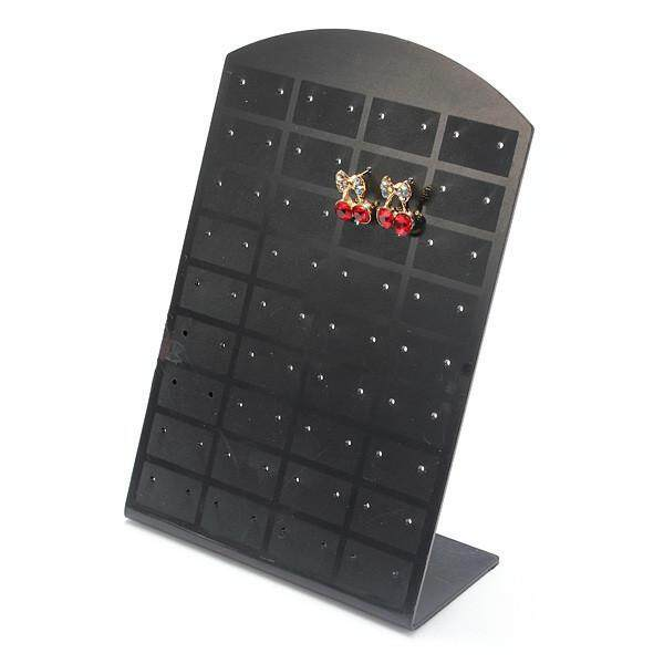 72 Holes Earrings Display Stand Tool