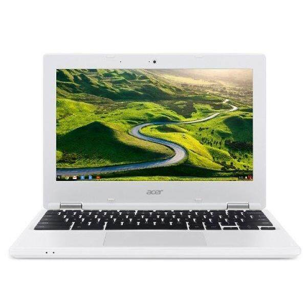 Acer NX.G85AA.003 Chromebook 11.6 denim white CB3-131-C3KD Intel Celeron, 2GB, 16GB SSD - intl