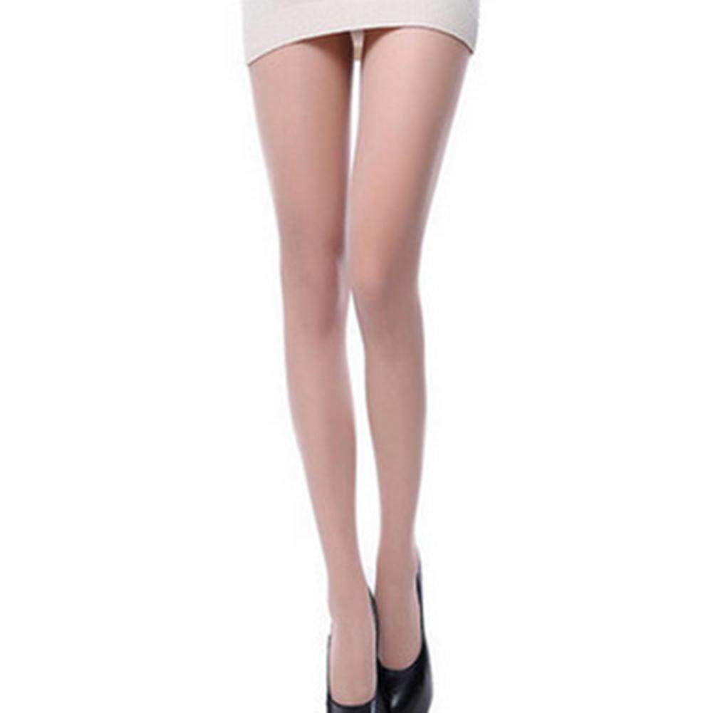 f98bbd329d1 Kuhong Stockings Sexy Women s Elastic Pantyhose Socks 4 Colors Decor - intl