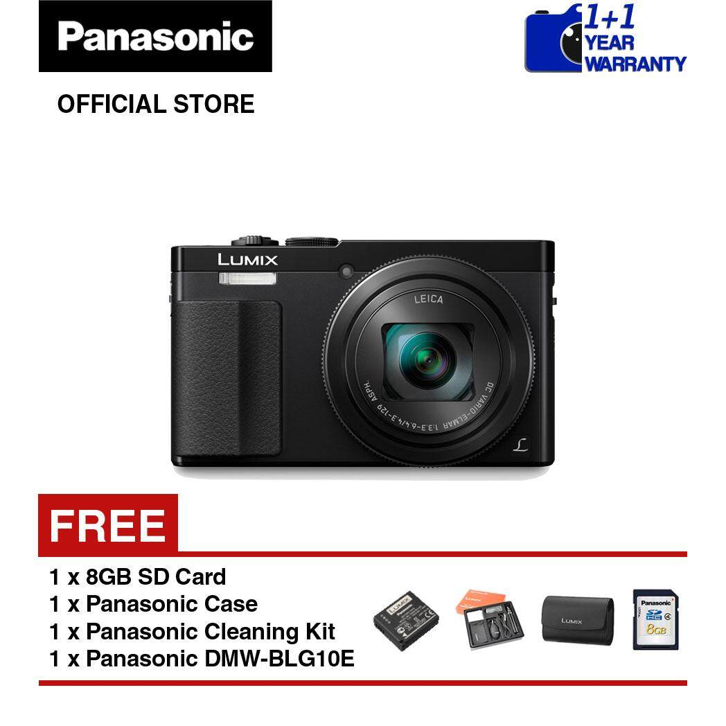 Sell Panasonic Lumix Gf8k Cheapest Best Quality My Store Wasabi Blf19 Battery Kit For Gh3 Gh4 Gh5 Myr 1424