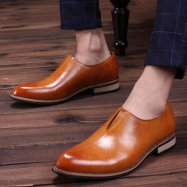 Formal Dress Shoes
