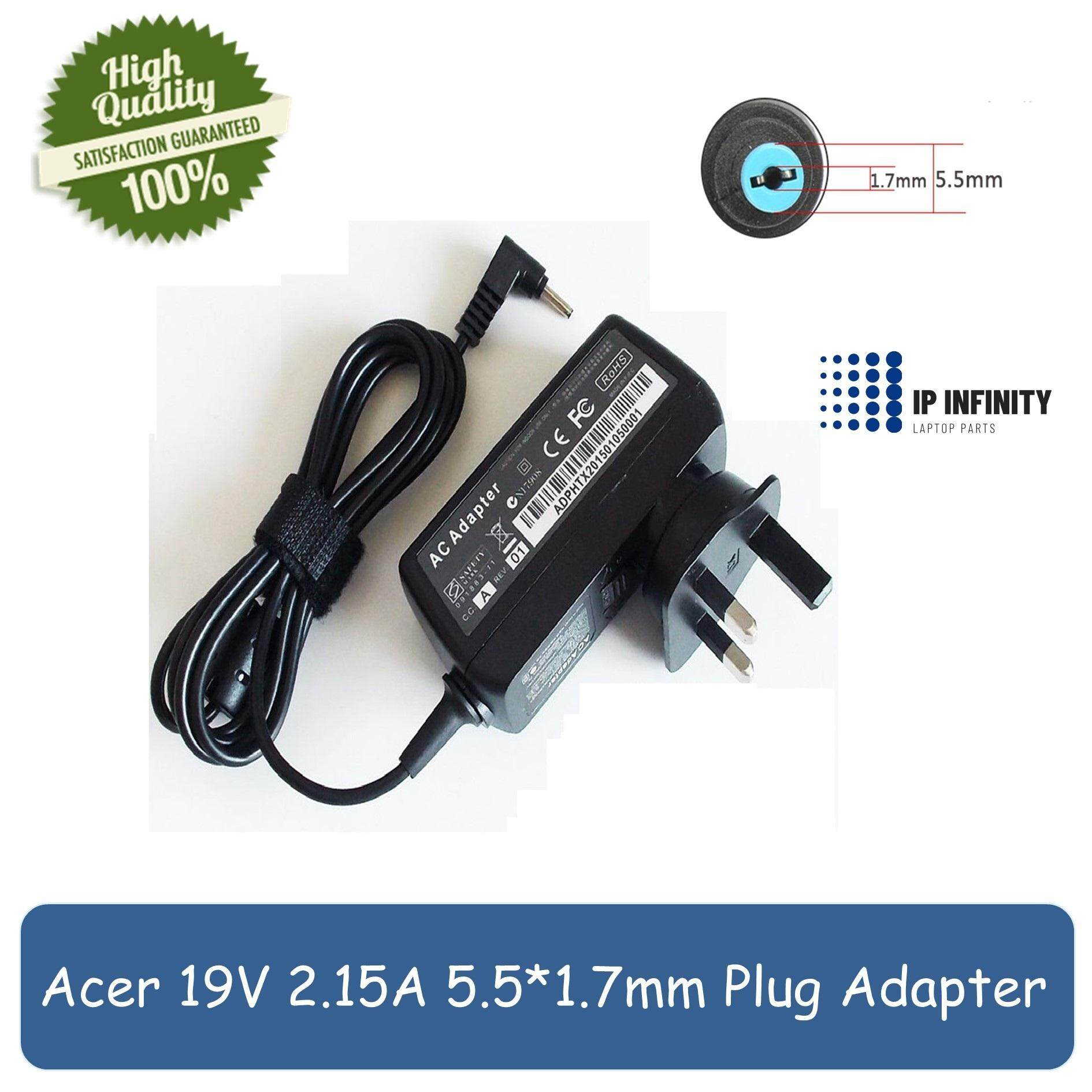 Sell Acer Et241ybi Cheapest Best Quality My Store Adaptor Charger Laptop Aspire 4739 4738 4741 4750 4736 4752 4740 Replacement One D270 Batterymyr65 Myr 69