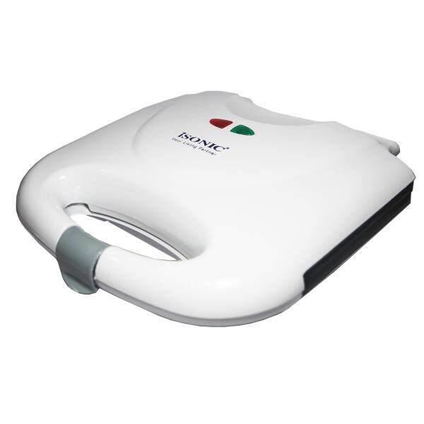 Isonic Sandwish Maker ISM-238-White