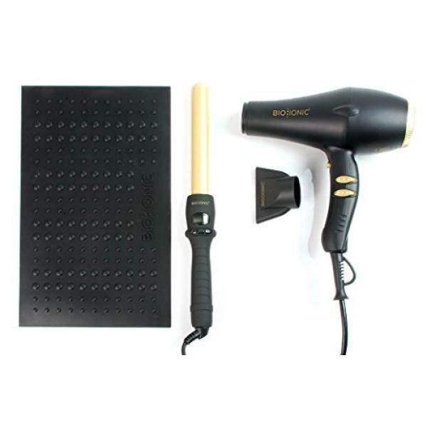 BIO IONIC Gold Pro Style & Wave Kit / From USA