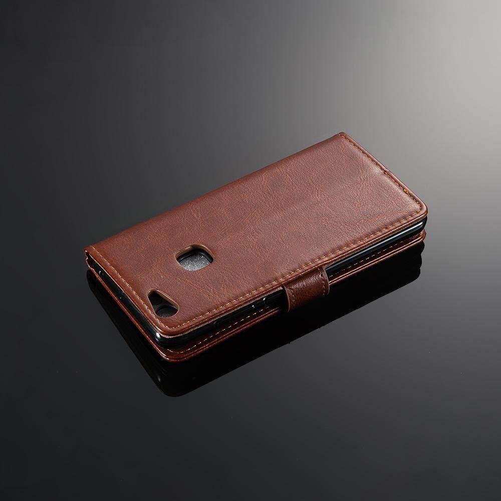 Pesan Sarung Pelindung untuk BBK Vivo V7 Mewah Kulit Imitasi Antik Dompet Flip .