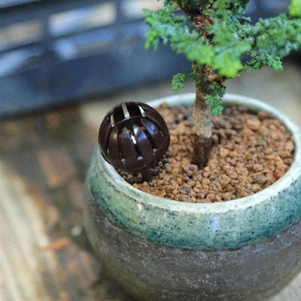 Bonsai Tool Fertilizer Cover Basket Box Dome Case Soft Plant Case Black Portable - intl